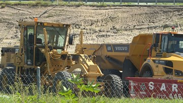Selmon Extension: All-night construction driving tenants away from South Tampa apartment complex