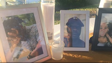 Family fights to keep memory and case alive 1 year after deadly Clearwater shooting