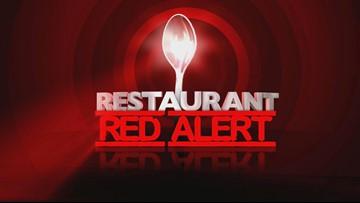 Restaurant Red Alert: See violations at restaurants across Tampa Bay (9/24-9/29)