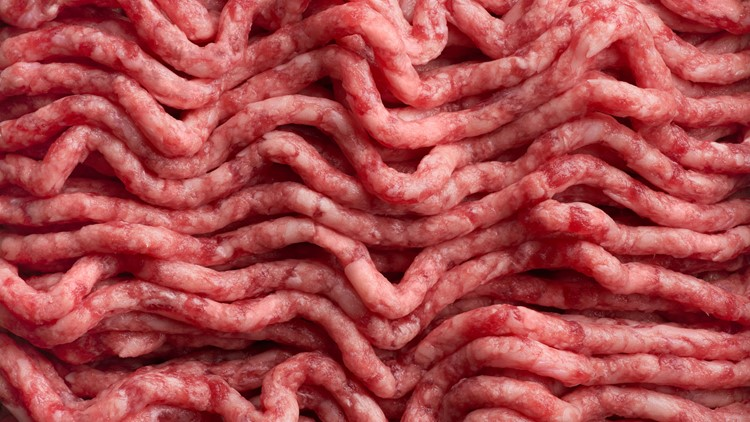 Florida company recalls more than 64,000 pounds of raw beef products
