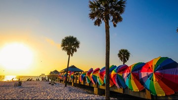 Trip Advisor names Clearwater Beach the nation's best