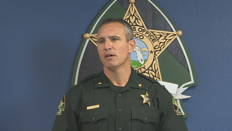 The community is taking a breath now'   Pasco deputies make
