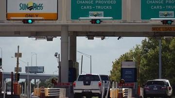 Florida suspends SunPass penalties, fees until June over billing disaster