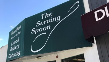 Sarasota breakfast spot shut down with roaches, rodent droppings