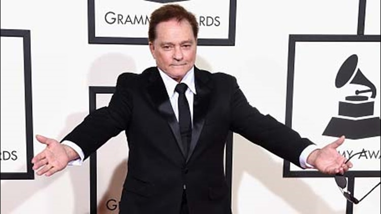 Marty Balin, Jefferson Airplane cofounder, dies at 76