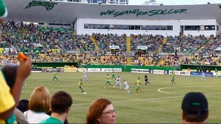 tampa bay rowdies sale to rays finalized new owners plot changes