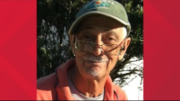 Clearwater police searching for missing man