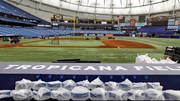 Tampa Bay Rays leaders will meet with St. Pete about exploring Montreal