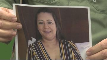 Family identifies Ana Piñon-Williams as Sebring bank shooting victim