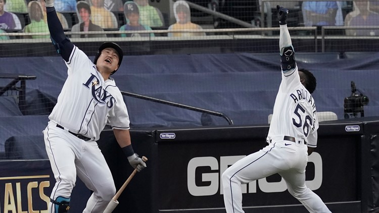 Locked On Rays: Tampa Bay extends winning streak to 8 games