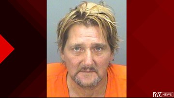 St. Pete Beach man accused of trying to hire undercover detective to kill his brother