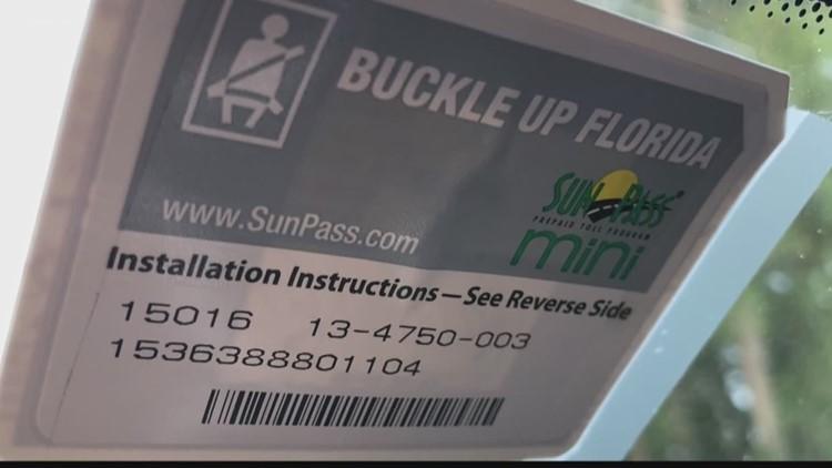 Company acknowledges SunPass problems