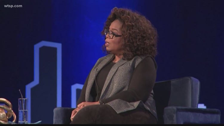 Oprah Celebrates 65th Birthday Has No Plans To Slow Down