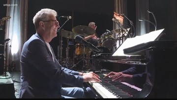 Music legend David Foster performs in Clearwater