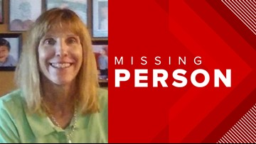 Florida woman last seen going grocery shopping is safe, deputies say