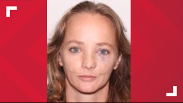 Deputies search for missing, endangered woman from Holiday