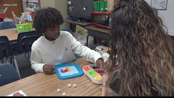 Mentors changing lives of today's youth