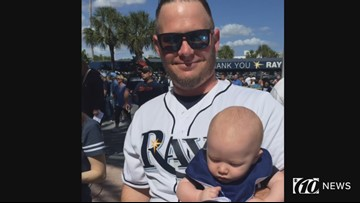 Opening Day: Tampa Bay Rays host the Houston Astros