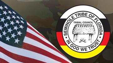 Native American veterans: The Seminole Tribe's proud history of service