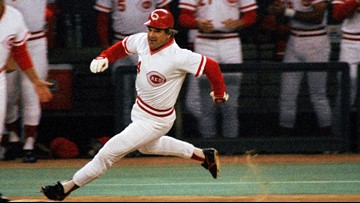 Pete Rose wants back in to baseball