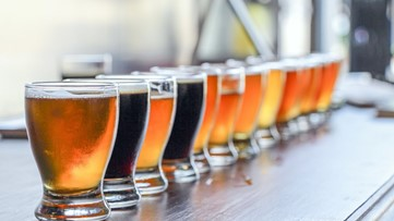 A look at how climate change is impacting the production of beer