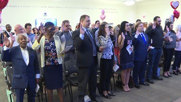 69 people sworn in as U.S. citizens in Tampa