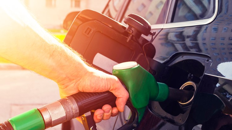 Low supply, high demand blamed for rising gas prices