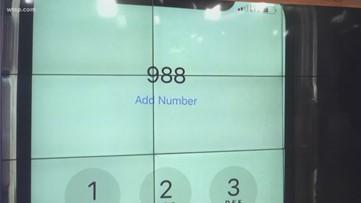 FCC approves new 9-8-8 Suicide Prevention Hotline number
