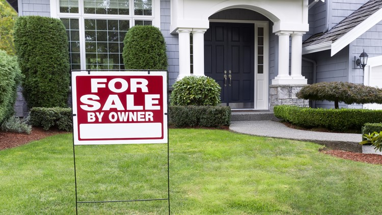 Buying a home in a seller's market?