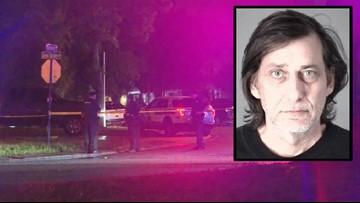 Suspect shoots deputy in 'absolute gun battle,' sheriff says