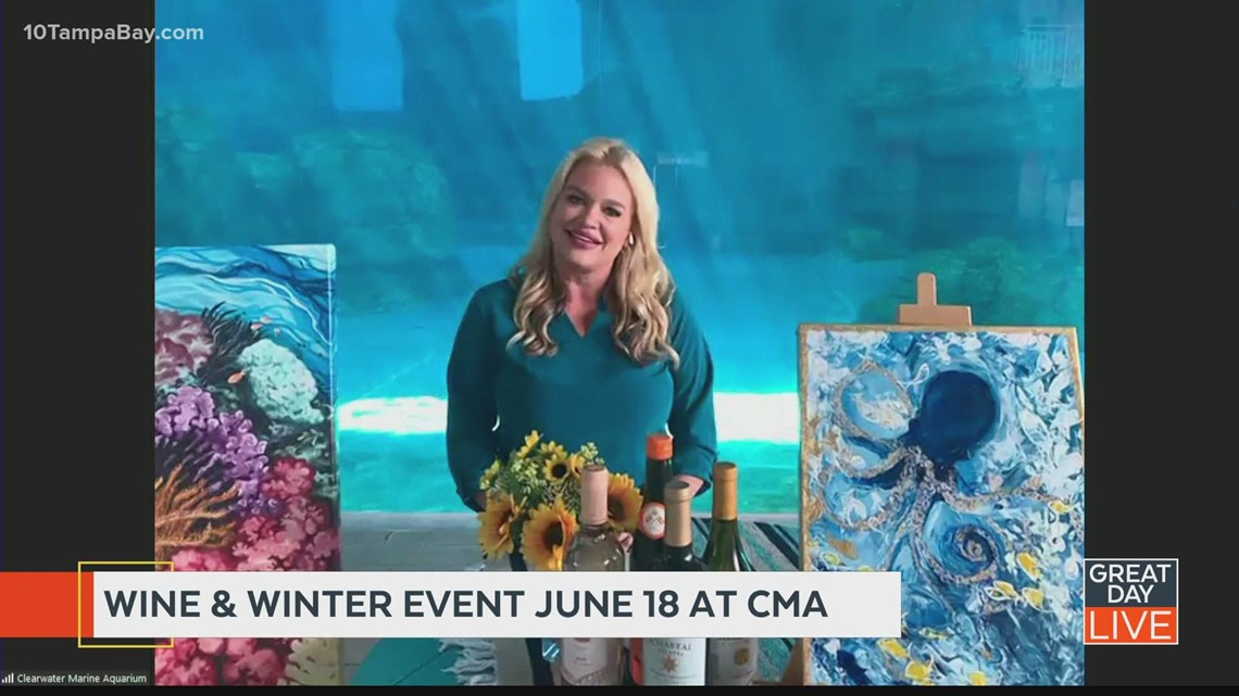 Wine and Winter event returns for second year