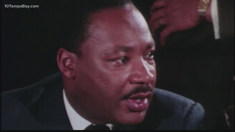 America Fractured: Examining the words of Martin Luther King Jr.'s 'Other America'