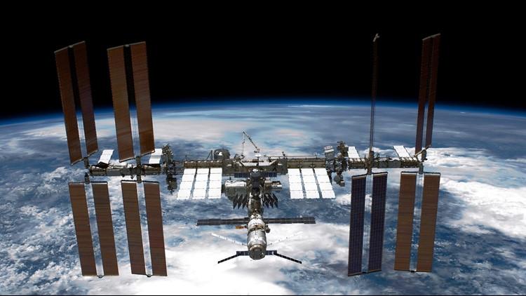 NASA: 'Mal-intent' not necessarily behind ISS pressure leak