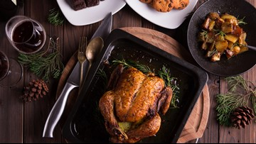 Feast your eyes on the best Tampa businesses to prep for your Thanksgiving