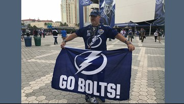 Tampa Bay Lightning fans feel good about this season