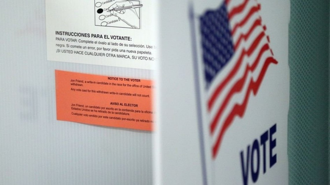 Your vote on this Florida amendment could drastically change the way we vote in the future