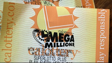 Mega Millions drawing: Check the numbers for the $1.6 billion jackpot