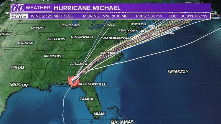 Michael spaghetti 5p 10 10 18