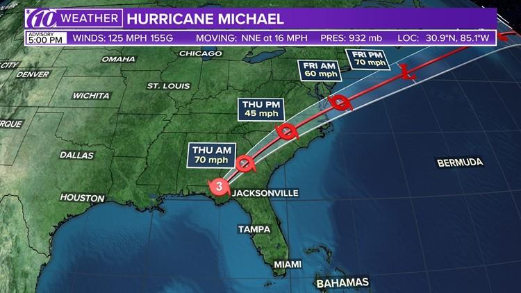 Michael cone 5p 10 10 18