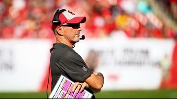Dirk Koetter offered Atlanta Falcons job, but Vikings might be interested, too: Reports