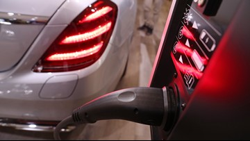Hybrid, electric vehicle drivers in Mississippi getting hit with additional tax