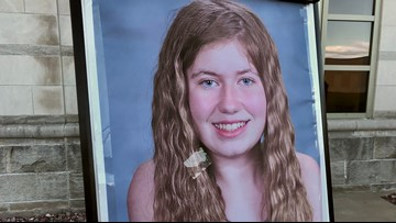 Investigators raise reward to $50K for Jayme Closs, missing 13-year-old girl from Wisconsin