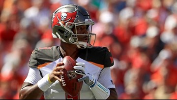 Tampa Bay Buccaneers pull out thrilling 26-23 overtime win over Cleveland