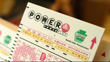 $1 million Powerball ticket sold in Florida