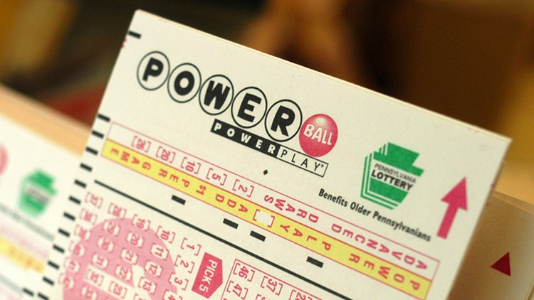 1 Million Powerball Ticket Sold In Florida Wtsp Com