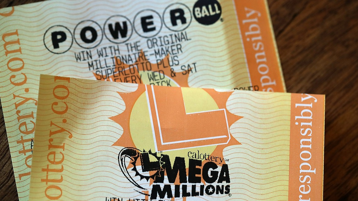 Winning $1 5B Mega Millions ticket sold in South Carolina, 4 Florida