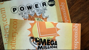 Winning $1.5B Mega Millions ticket sold in South Carolina, 4 Florida second-prize tickets sold