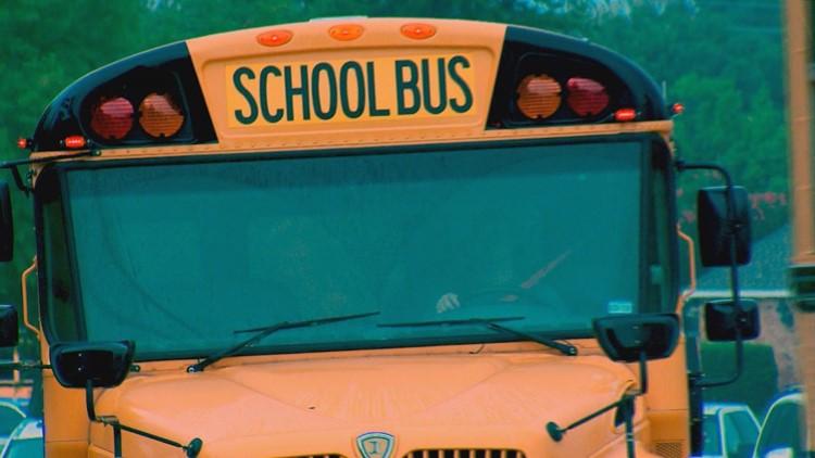 Proposed Polk school bus changes could leave kids stranded