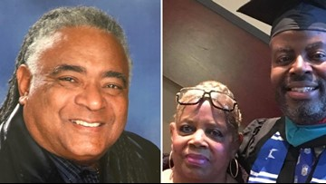 69-year-old man, 67-year-old woman killed during Kroger shooting