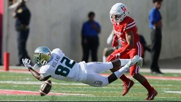 USF no longer unbeaten as Houston hands them a 57-36 loss